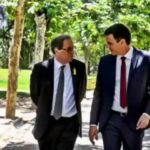 El Gobierno ofrece formalmente una reunión entre Sánchez y Torra el 21 de diciembre en Barcelona