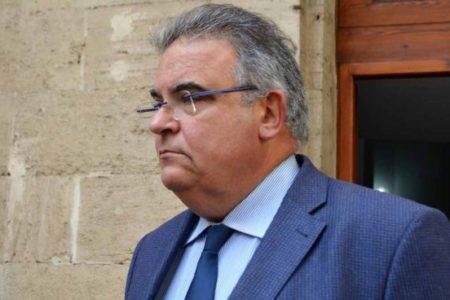 El Fiscal Jefe de Baleares no cree que sea un precedente peligroso requisar documentación a periodistas