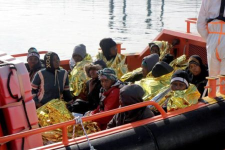 El primer pacto migratorio mundial se abre paso frente al nacionalismo