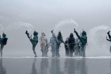 Así bailan los vascos: 'Dantza'