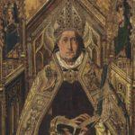 Un retablo gótico de Bartolomé Bermejo une Madrid y Barcelona