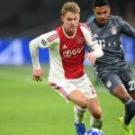 El Madrid se enfrenta a un Ajax que renace con su cantera