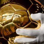 El palmarés del Balón de Oro