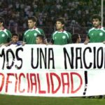 La Federación Vasca aprueba pedir a UEFA y FIFA su oficialidad