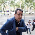 Condenado a 3 años de prisión el exalcalde de Sabadell por pedir que anularan multas a su familia