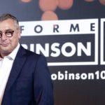 Michael Robinson anuncia que padece un «cáncer que no tiene cura»