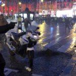 La deriva radical de algunos 'chalecos amarillos' empaña la protesta