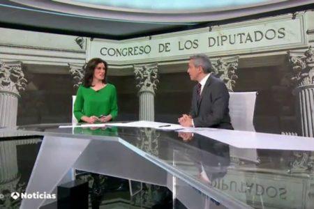 ¿Sánchez se plantea un adelanto electoral? Lo analiza Carina Verdú, periodista de Antena 3 Noticias que cubre la información de Moncloa