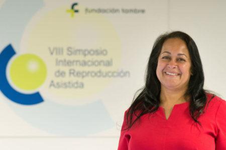 Joyce Harper: «En el futuro las ricas sólo tendrán bebés de diseño por fecundación in vitro»