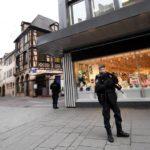 Estrasburgo, ciudad resignada al terror