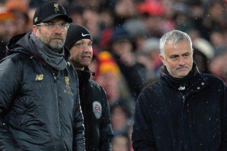 Jurgen Klopp, el verdugo eterno de Mourinho