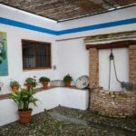Reabre la casa que Lorca espiaba antes de crear su drama de Bernarda Alba