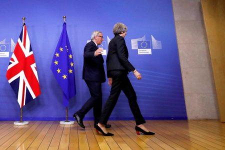 Bruselas se pertrecha para intentar sortear un año de turbulencias en la UE