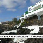 Así es la residencia La Mareta, donde Pedro Sánchez pasará la Nochevieja junto a su familia