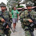 La Colombia que continúa bajo el yugo de la violencia