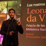 """La experta en Leonardo que según Christian Gálvez le avala: """"Disiento de su parecer desde que le conocí"""""""