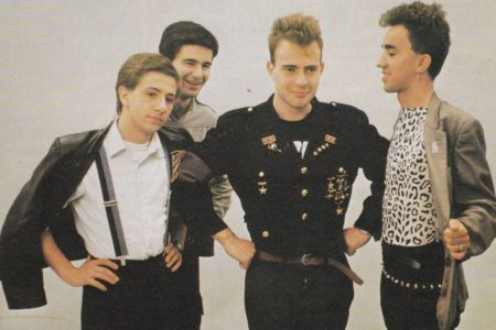 Golpes Bajos, ¿nuestros Smiths?