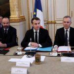 Macron anuncia el aumento del salario mínimo en 100 euros