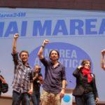 En Marea suspende a los tres miembros del Comité Electoral a los que acusa de entrar en el censo