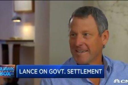 Lance Armstrong ganó millones de dólares tras invertir en Uber sin saberlo