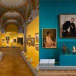 Los museos renuncian a la neutralidad en sus paredes
