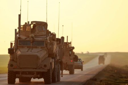 Israel reconoce que tendrá que defenderse por sí mismo ante el repliegue de EE UU