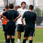 El arrollador estreno de Raúl como entrenador
