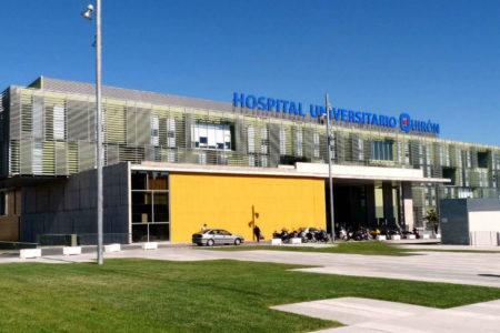 Quirónsalud lidera el Top 10 de los hospitales más reputados de España