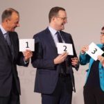 Quiénes son los dos principales candidatos para suceder a Merkel