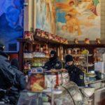Una operación internacional contra la 'Ndrangheta deja 90 detenidos