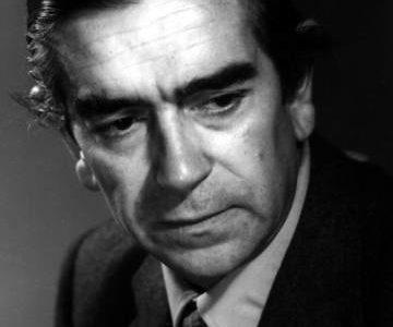 Ignacio Aldecoa, un clásico en permanente reivindicación