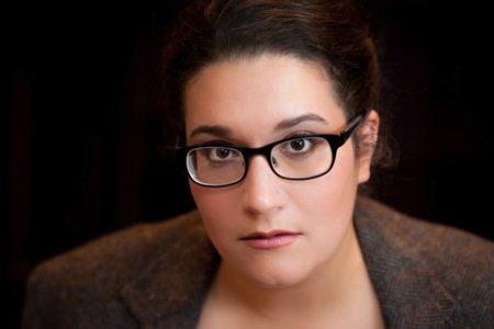 Carmen Maria Machado, la nueva reina del terror con erotismo (o viceversa)