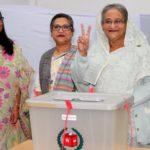 La violenta jornada electoral acaba en Bangladés con 17 muertos