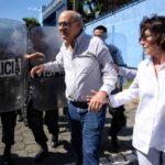 """Carlos F. Chamorro, director de 'Confidencial': """"Ortega preside un Estado delincuente"""""""