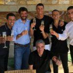 Jorge Mendes revela la intrahistoria del fichaje de Cristiano Ronaldo por la Juventus