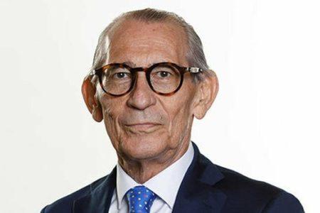 Fallece Ángel Luis Heras, miembro de la Junta Directiva del Real Madrid