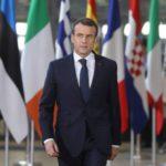 Macron intenta evitar otro sábado de protestas de 'chalecos amarillos'