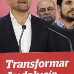 Adelante Andalucía rechaza cualquier pacto y estará frente «a la extrema derecha»