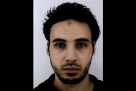 El terrorista de Estrasburgo juró lealtad al ISIS en un vídeo grabado antes del atentado