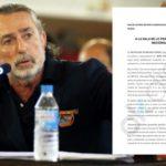 La Audiencia Nacional rechazó incluir las grabaciones de Villarejo sobre Garzón en la pieza de Aena