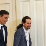 Iglesias amenaza con romper su apoyo a Sánchez si no limita el precio de los alquileres