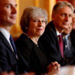 Europa, la enfermedad que devora a los conservadores de Reino Unido