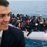 """El Gobierno admite estar """"desbordado"""" por los inmigrantes irregulares y se prepara para """"grandes llegadas"""""""