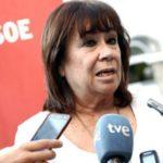 """Narbona asegura que Sánchez """"va a mantener el imperio de la ley"""" en Cataluña pero """"con diálogo"""""""
