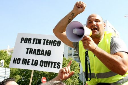 Madrid abrirá una consulta ciudadana antes de regular las licencias de VTC