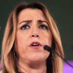 """Díaz dice que intentará someterse a la investidura: """"Al PSOE no lo van a poner de rodillas"""""""