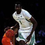 Los brazos infinitos de otro Bol llaman a la puerta de la NBA