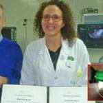Ésta es la vagina biónica fabricada en Elche que ha recibido un premio del MIT