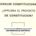 Todos los presidentes del Gobierno de la democracia reunidos en el 40 aniversario de la Constitución