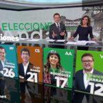 Antena 3 Noticias, referencia informativa por las elecciones andaluzas: logra el informativo más visto del día